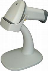 新型激光掃描槍
