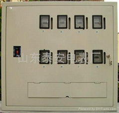 IC卡电表配电箱