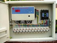 多用户电表配电箱