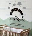 WS-004 Kids Wall Stickers