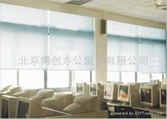 北京窗帘布藝 辦公帘製作