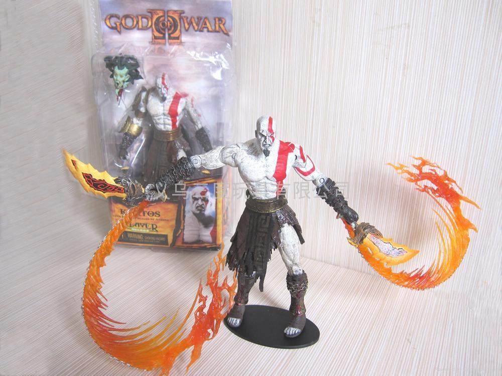 God of war 3 kratos baisse avec aphrodite - 3 7