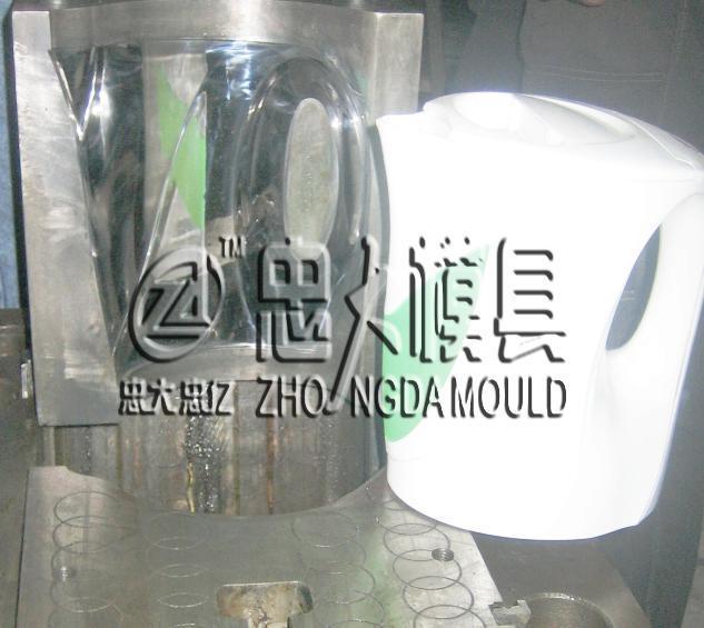 电热水壶模具 1