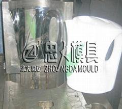 电热水壶模具