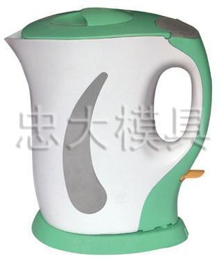 电热水壶模具 3