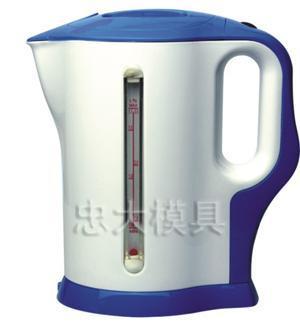电热水壶模具 4