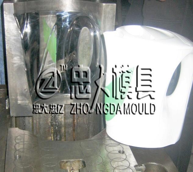 电热水壶模具 5