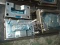 跑步机模具 跑步机配件模具 5