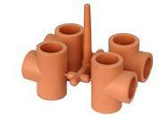 管件模具  弯头模具 PPR PE PVC 管件模具