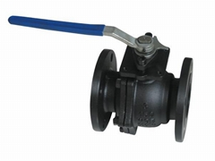 carbon steel ball valve 碳鋼球閥