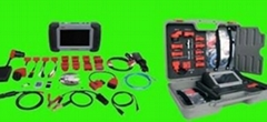 MaxiDASDS708 Automotive Diagnostic System