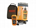 Can Code Scanner  OBDII Can Scan Tool(GS400) 1