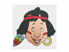 EVA太阳帽/面具/玩具礼品