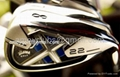 Golf iron clubs Callaway X22 hot irons set