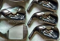 Left hand golf irons TM burner 2.0 club set