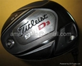 TL 910 D3 golf driver 9.5/10.5 degree