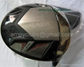 Callaway RAZR driver and fairway woods HAWK graphite