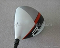 New golf driver TM R1 clubs