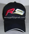 Taylormade R9 caps golf hats golf gloves and accessories