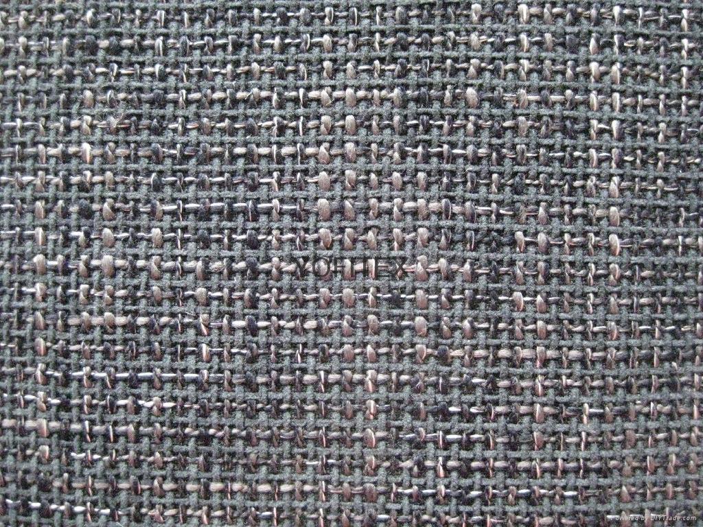 Chenille Sofa Fabric BOYO S203