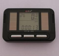 太陽能碼表