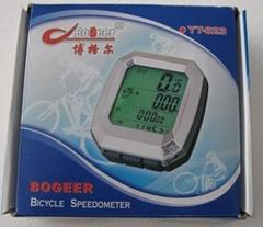 自行車碼表