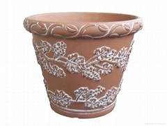 聚氨酯花盆-PU FLOWER POT