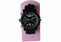 DVR Watch(Waterproof type)-
