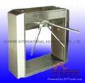 Trripod turnstiles/speed gate/barrier gate 2