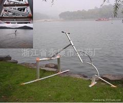水上滑板車