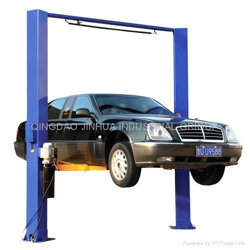 Auto Lift Hydraulic Lift Eco1145ac 10000lb 4 5ton China