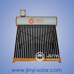 non pressure/thermosyphon solar water heater