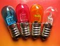 E14 24V LED bulb light votive lamp for cemetary 3