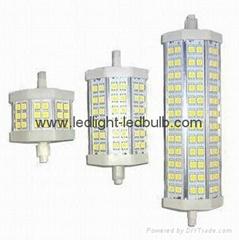 R7S LED卤素泛光灯泡
