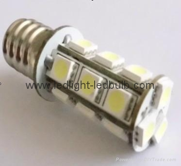 C6 E10 Led miniature tip candle lamps 4