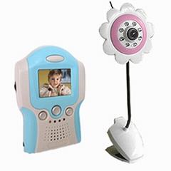 LCD baby monitor 2