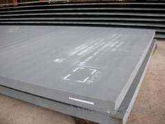 Wu yang Steel Plates