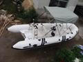 5.2m RIB boat