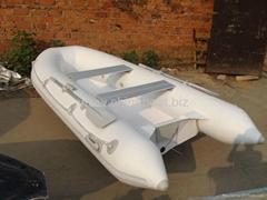3.3m RIB boat