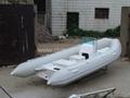 5.2m RIB boat,inflatable boat