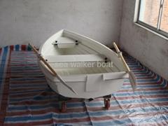 seawalker fishing boat