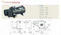 汽车(含工程车辆、卡车、客车)发动机低温启动加热器、采暖系统 2