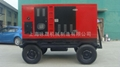 移动发电机-50KW