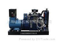 10KW柴油发电机组 3