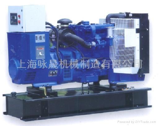 10KW柴油发电机组 5