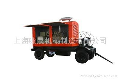 移动发电机-50KW 2