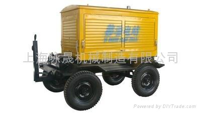 移动发电机-50KW 3