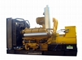 上海400KW发电机组 1
