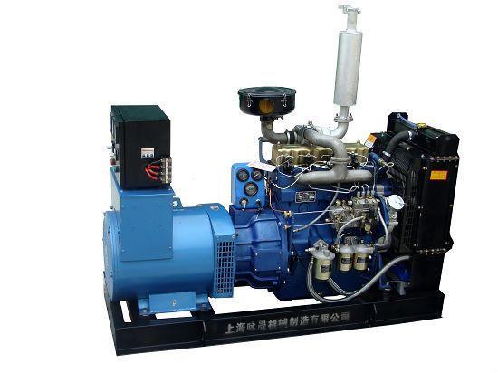 20KW发电机 1