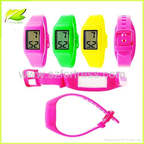 硅胶手表 3